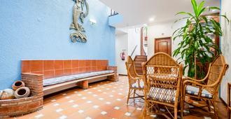Residencial Mares - Tavira - Lobby