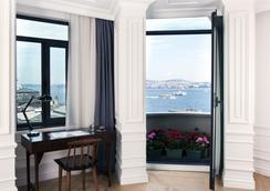Karakoy Rooms - Stambuł - Balkon