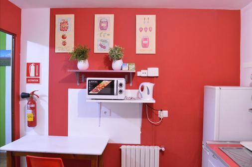 ArArAt - Santiago de Compostela - Room amenity