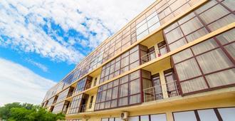 Panorama-Hotel Dzhem - אנאפה