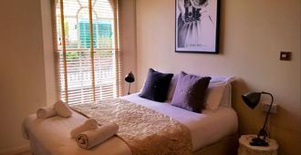 Bendene Townhouse - Exeter - Yatak Odası