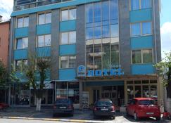 Atlas City Center Hotel - Prilep - Gebäude