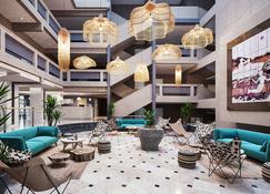 Koralj Sunny Hotel - Krk - Lobby
