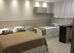 Residencial Boavida - Fortaleza - Habitación