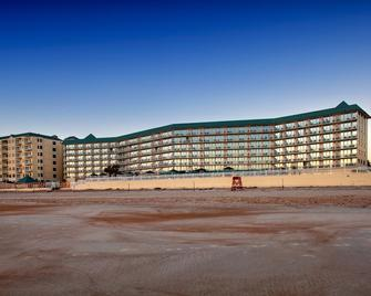 Royal Floridian Resort - Ormond Beach - Building