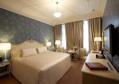Radisson Collection Hotel, Moscow - Moscow (Matxcơva) - Phòng ngủ