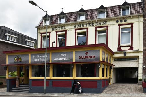 Hotel Amsterdam - Fauquemont - Valkenburg - Building