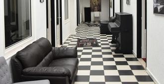 Hotel Amsterdam Fauquemont - Valkenburg aan de Geul - Lobby