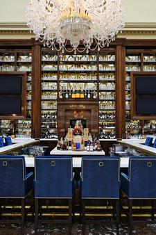 Trump International Hotel Washington DC - Washington - Bar