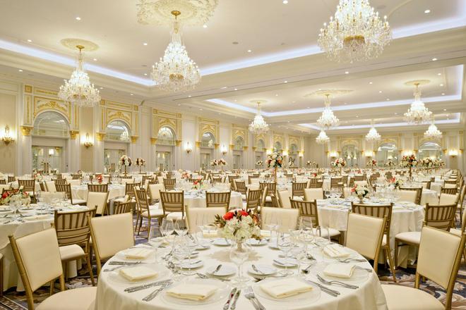 Trump International Hotel Washington DC - Washington - Juhlasali