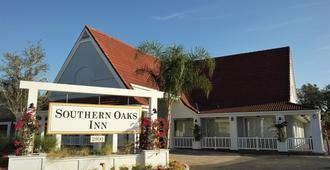 Southern Oaks Inn - סנט אוגוסטין