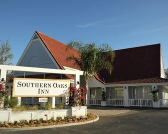 Southern Oaks Inn - St. Augustine - Gebouw