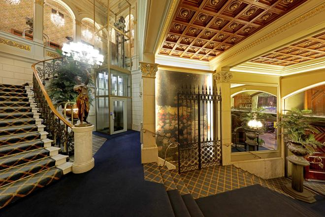 Hotel Continental Palacete - Barcelona - Lobby
