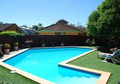 Golden Chain Port O'call Motel - Port Macquarie - Pool