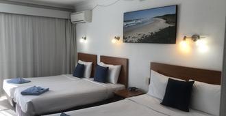 Golden Chain Port O'call Motel - Port Macquarie