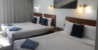 Port O'call Motel - פורט מקווארי