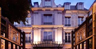 Hôtel Regent's Garden - Astotel - París - Edificio