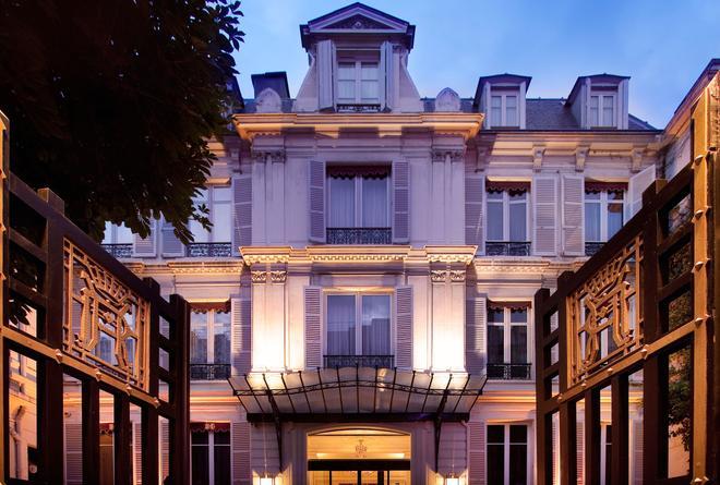 Hôtel Regent's Garden - Astotel - Paris - Building