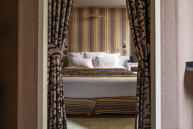 Hôtel Regent's Garden - Astotel - Paris - Phòng ngủ