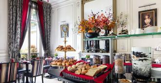 Hôtel Regent's Garden - Astotel - Paris - Dining room