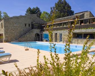 Hotel E Caselle - Venaco - Pool