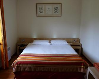 Hotel E Caselle - Venaco - Bedroom