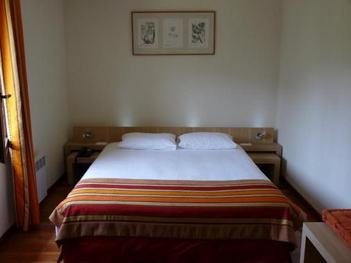 Hotel E Caselle - Venaco - Habitación