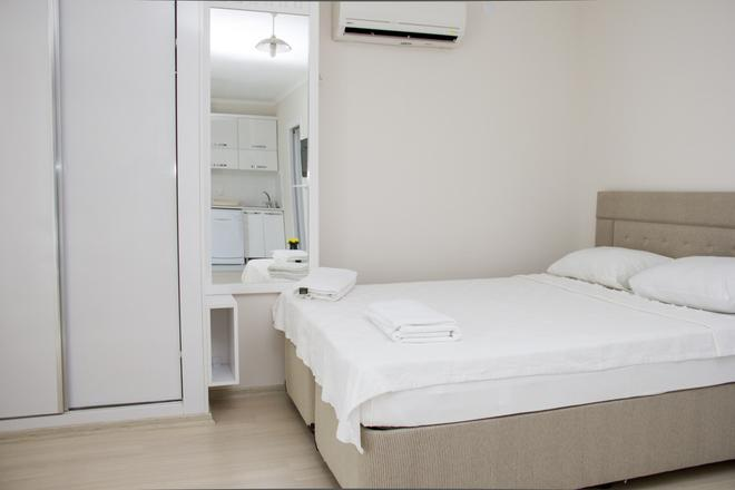 Hun Club - Antalya - Bedroom