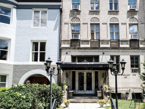 Embassy Inn - Washington - Rakennus