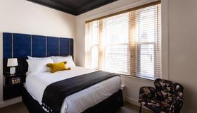 Dupont Circle Embassy Inn By Found - Washington - Bedroom