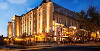 Hotel Chateau Laurier Quebec - Québec City