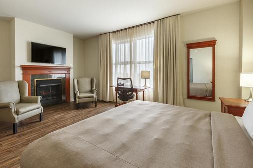 Hotel Chateau Laurier Quebec - Κεμπέκ - Κρεβατοκάμαρα