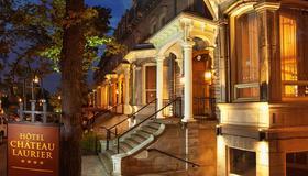 Hotel Chateau Laurier Quebec - Quebec - Ingresso dell'hotel