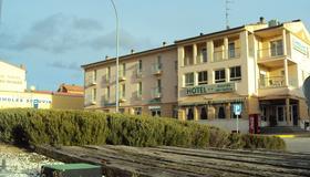 Hotel Avenida del Sotillo - Segovia - Building