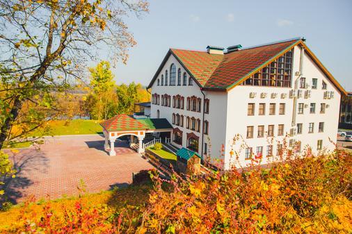 Tsargrad Hotel - Meshcherinovo - Building