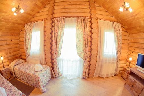 Tsargrad Hotel - Meshcherinovo - Bedroom