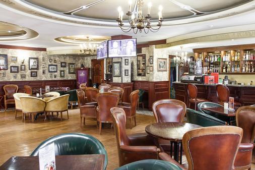 Tsargrad Hotel - Meshcherinovo - Bar