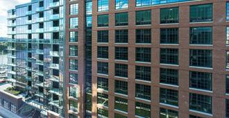 Hyatt House Washington DC The Wharf - Washington DC - Bâtiment