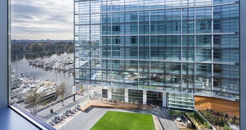 Canopy by Hilton Washington DC The Wharf - Washington - Building