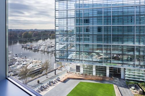 Canopy by Hilton Washington DC The Wharf - Washington - Rakennus