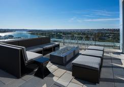 Canopy by Hilton Washington DC The Wharf - Washington - Rooftop