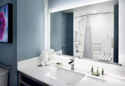 Cambria Hotel Phoenix Chandler - Fashion Center - Chandler - Phòng tắm