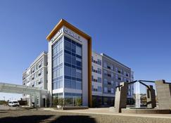 Cambria Hotel Phoenix Chandler - Fashion Center - Chandler - Rakennus