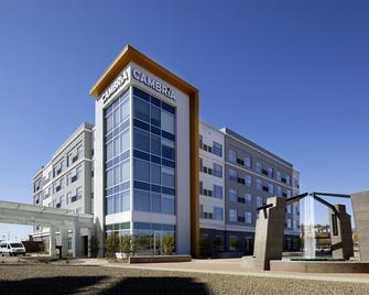 Cambria Hotel Phoenix Chandler - Fashion Center - Chandler - Gebouw