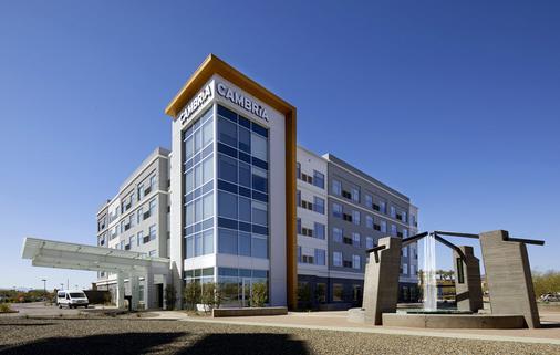 Cambria Hotel Phoenix Chandler - Fashion Center - Chandler - Toà nhà
