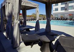 Cambria Hotel Phoenix Chandler - Fashion Center - Chandler - Bể bơi