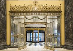 Hyatt House Jersey City - Jersey City - Σαλόνι ξενοδοχείου