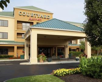 Courtyard by Marriott Newark Granville - Ньюарк - Building
