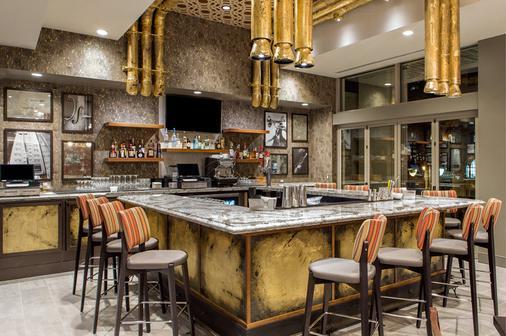 Cambria Hotel Philadelphia Downtown - Center City - Filadelfia - Bar