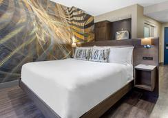 Cambria Hotel Philadelphia Downtown - Center City - Philadelphia - Phòng ngủ